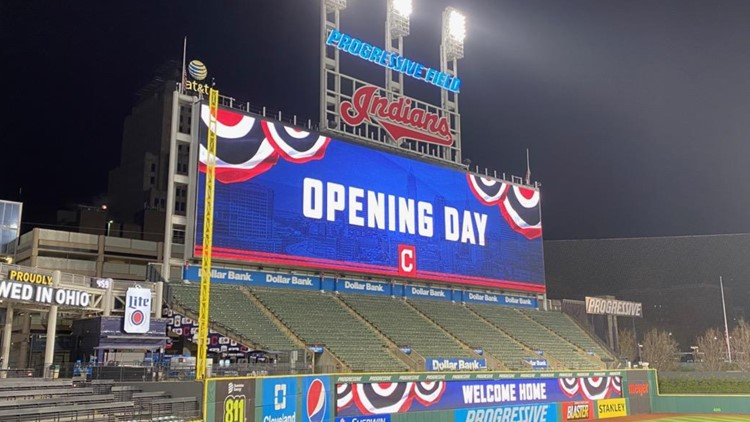 Cleveland Indians: Changes fans can expect at Progressive Field