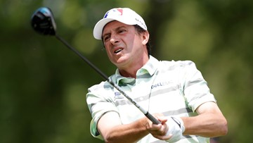 Senior Players Championship comes to Firestone Country Club