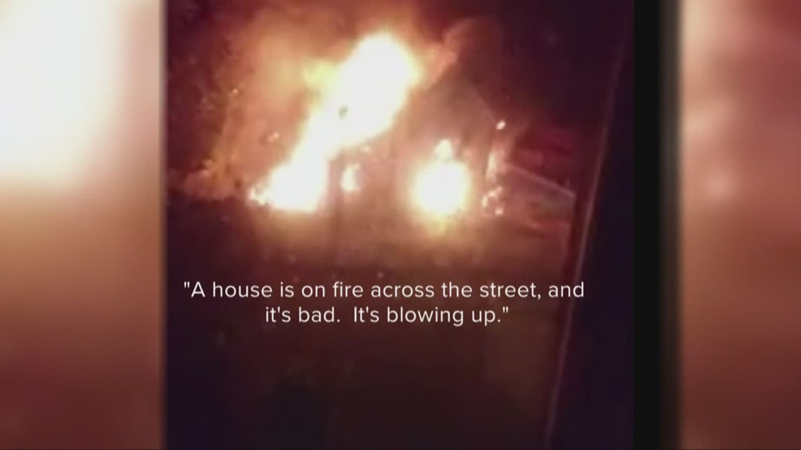 3-year-old killed in Mansfield house fire caused by arson