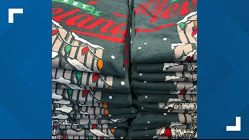 Local company, GV Art + Apparel, to release winter collection Friday
