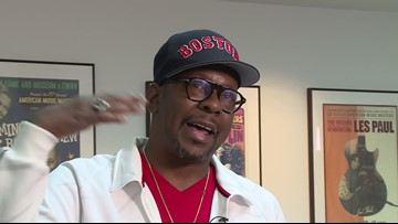FULL INTERVIEW:  R&B superstar Bobby Brown talks Rock Hall donation, career and legacy