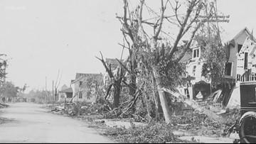 Lorain-Sandusky tornado remains Ohio's deadliest 95 years later