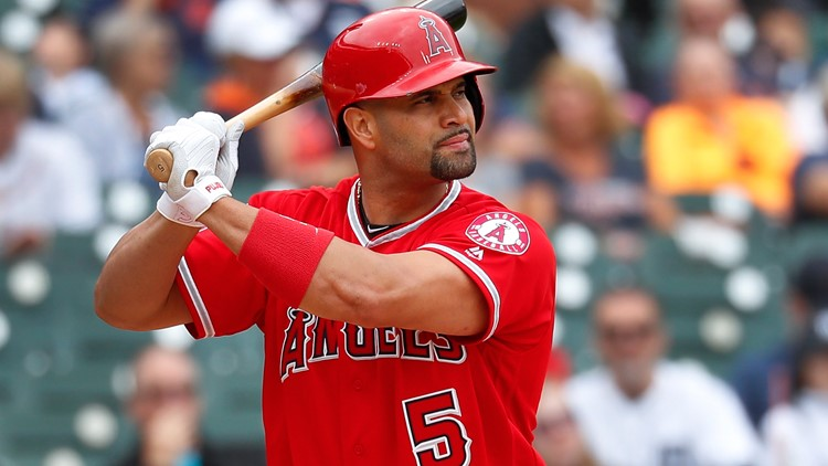 Albert Pujols to Cleveland? ESPN analyst says Indians are best fit for free agent 1B