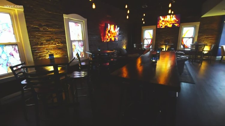 First Look at All Saints Public House: Doug Trattner reports