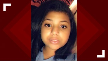 UPDATE | Teen missing from Canton for months found safe