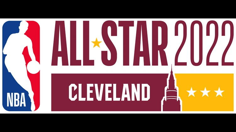 NBA unveils logo for 2022 All-Star Game being held in Cleveland: See the designs