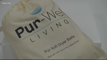 Deal Boss: Energy Saving Dryer Balls