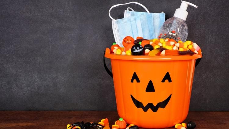 Will Halloween turn into the next COVID-19 super-spreader event?