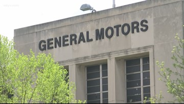 Parma reacts to General Motors' announcement of new jobs for the city's metal center