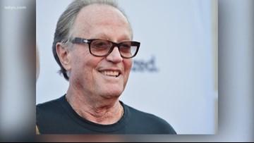 Actor Peter Fonda, star of 'Easy Rider,' dead at age 79