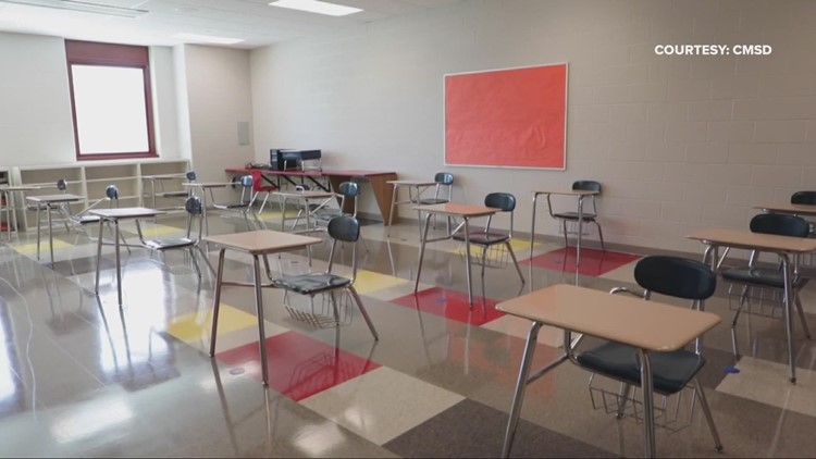 Cleveland, Akron schools begin return to in-person learning: Here's the plan