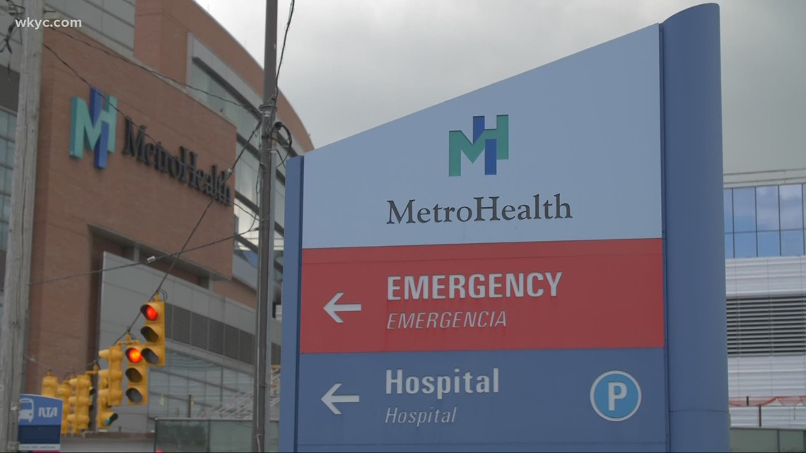 MetroHealth says 'data security incident' impacted patient information