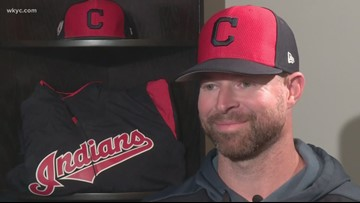 Indians pitcher Corey Kluber hosts 'Curveball for a Cause' event at The 9 in Cleveland