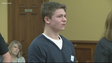 Teen who murdered elderly Wadsworth woman to be sentenced