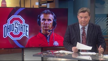 REPORT | Former Ohio State coach Urban Meyer close to joining Fox Sports as college football analyst