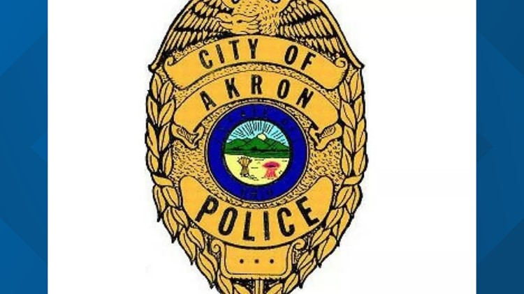 Akron police searching for vehicle involved in fatal hit-and-run motorcycle crash