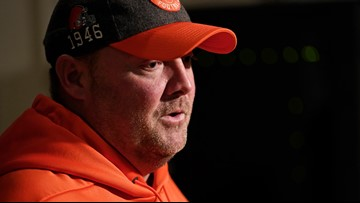 The end is surely near for Cleveland Browns coach Freddie Kitchens…right? — Bud Shaw's Sports Spin