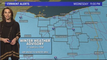 11 p.m. weather forecast for November 14, 2018