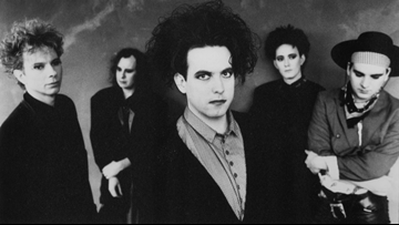 Rock Hall reaction: The Cure's Roger O'Donnell and The Zombies' Rod Argent