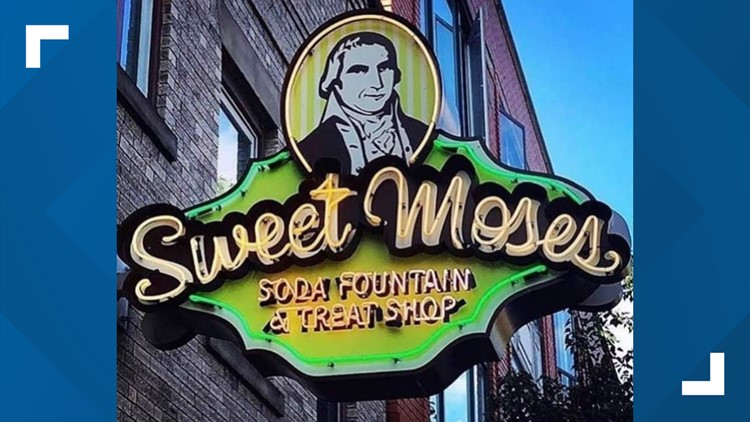 Sweet Moses ice cream shop in Cleveland's Gordon Square to close for good this weekend