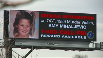 Episode 5 of 'Amy Should Be Forty' podcast: Will Amy Mihaljevic's killer ever be found?
