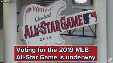 Cast your vote! Voting for the 2019 MLB All-Star Game is