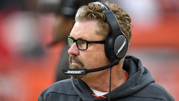 Cleveland Browns open wide coaching search; Gregg Williams gets first interview