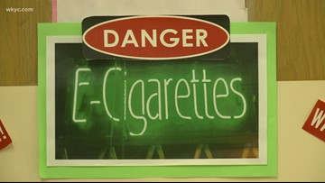 Governor, ODE exploring changes requiring schools to track vaping infractions after 3News investigation