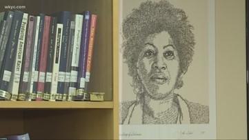 Leon Bibb remembers the life of author and Lorain native Toni Morrison