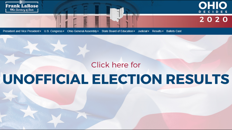 Legally Speaking: Why election results are never final on election night in Ohio