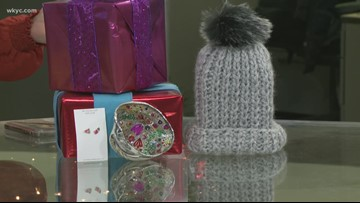 Countdown to a Cleveland Christmas sweepstakes day 9: Win these gifts