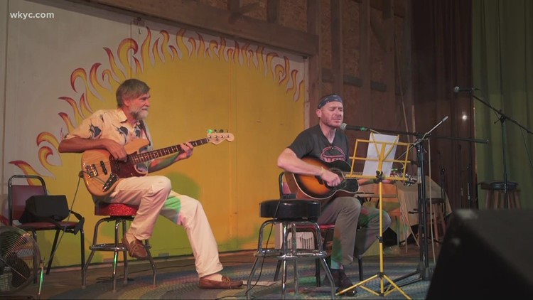 The shining gem of Cleveland, West Virginia: Mike Polk Jr. explores the Jerry Run Summer Theater