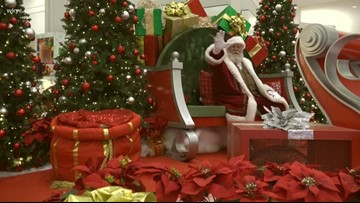 The best places to see Santa across Northeast Ohio