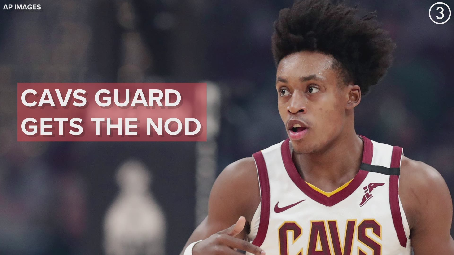 Kevin Love Calls Collin Sexton One Of The Hardest Workers He S Seen Wkyc Com