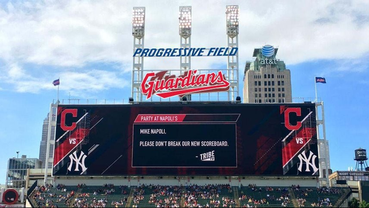 Cleveland City Council's Finance Committee holds discussion on $435 million Progressive Field lease extension plan