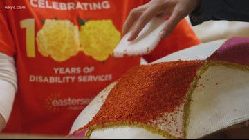 Easterseals to have float in Rose bowl parade