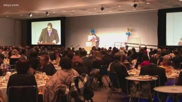 Akron NAACP Celebrates 100th Anniversary