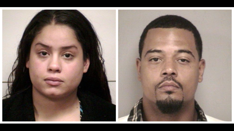 Search continues for couple wanted in Cleveland 4-year-old's murder