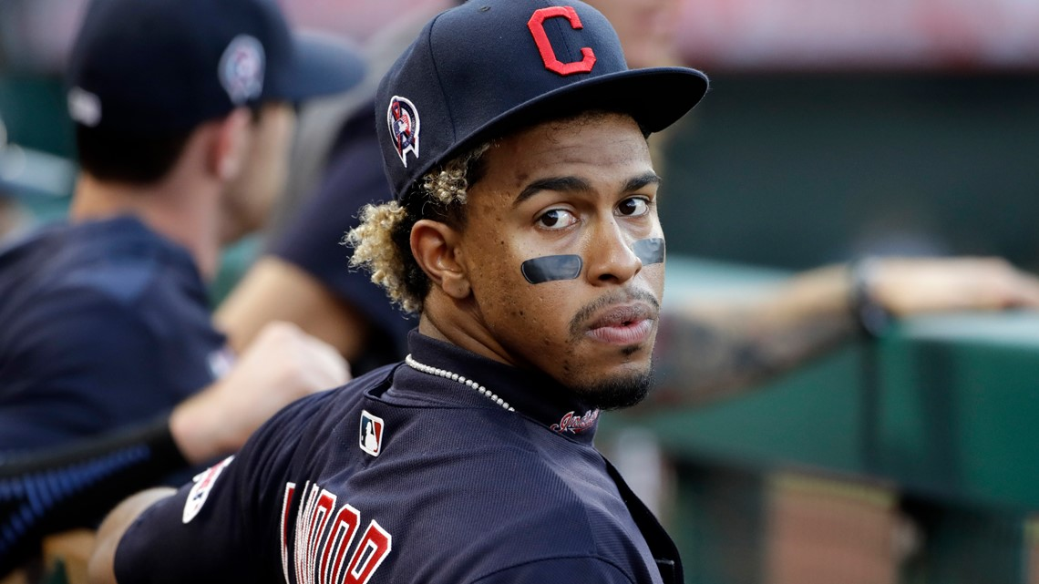 Francisco Lindor won't take discount to remain with Cleveland Indians