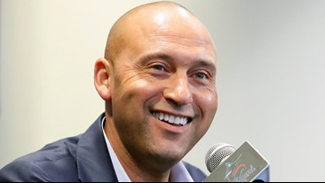 Will Derek Jeter get 100 percent of the vote?: 5 questions about the 2020 Baseball Hall of Fame class