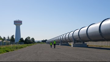 GAME CHANGERS | Northeast Ohio leads Hyperloop transportation industry: How you could soon travel from Cleveland to Chicago in less than 30 minutes