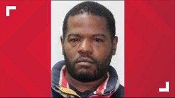 East Cleveland fugitive accused of murdering man at convenience store