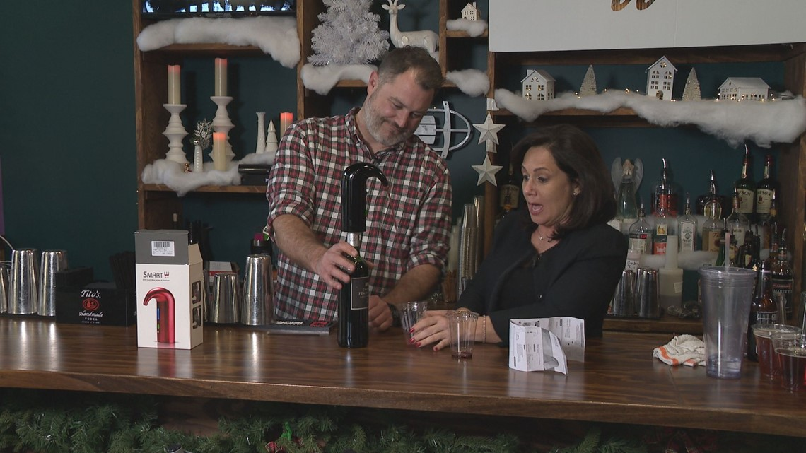 Bottoms Up! Cool cocktail gadgets for a successful holiday party