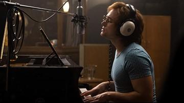 REVIEW | 'Minister of Culture' Michael Heaton says 'Rocketman' paints epic portrait of Elton John