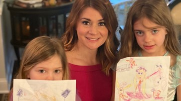 Mom Squad: The Kindness Project in your own home