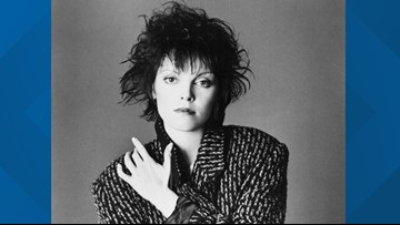 Pat Benatar takes early lead in 2020 Rock Hall induction fan vote: See how all 16 nominees rank in the race