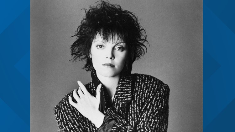 Snubbed again! Pat Benatar, Dave Matthews Band absent from Rock and Roll Hall of Fame's 2021 induction nominees