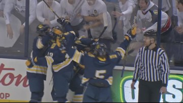 St. Ignatius hockey wins 4th straight state title