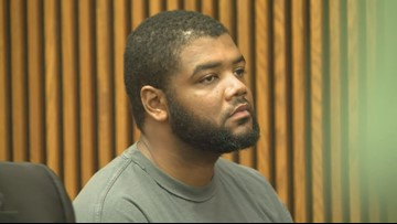 Cuyahoga County corrections officer pleads guilty for assaulting restrained inmate with pepper spray