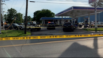 Lorain County Sheriff's Office: Gun found in car after